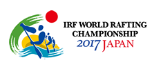 WORLD RAFTING CHAMPIONSHIP 2017 JAPAN